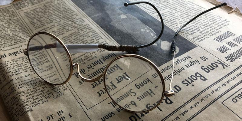 revendre ses veilles lunettes