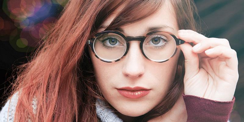 Quelles lunettes pour quel visage ?