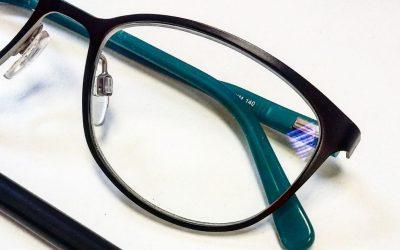 Les conditions de renouvellement des lunettes